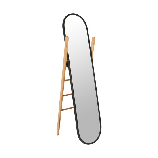 Зеркало напольное и вешалка Hub
