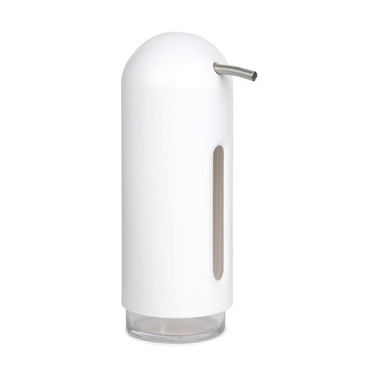 Диспенсер для жидкого мыла Penguin, белый