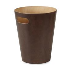 Корзина для мусора Woodrow, эспрессо