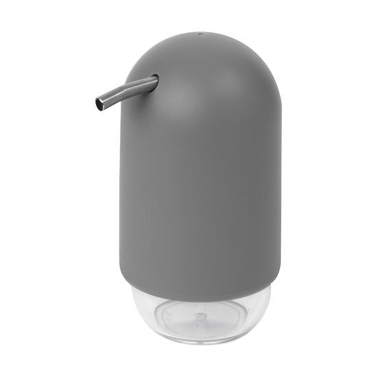 Диспенсер для мыла Touch, серый