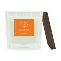 Свеча ароматическая Lacrosse Грейпфрут, квадратная, 60 ч