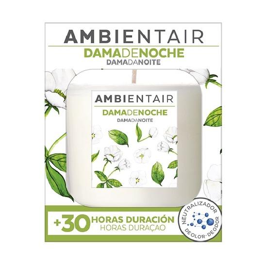Свеча ароматическая Ambientair Весенний жасмин, 30 ч