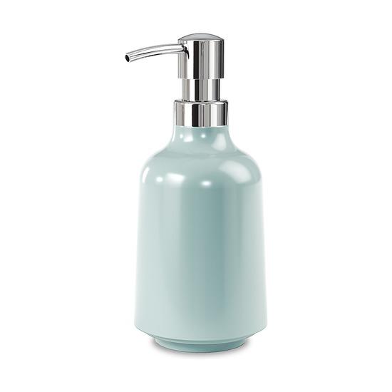 Диспенсер для жидкого мыла Step, голубой