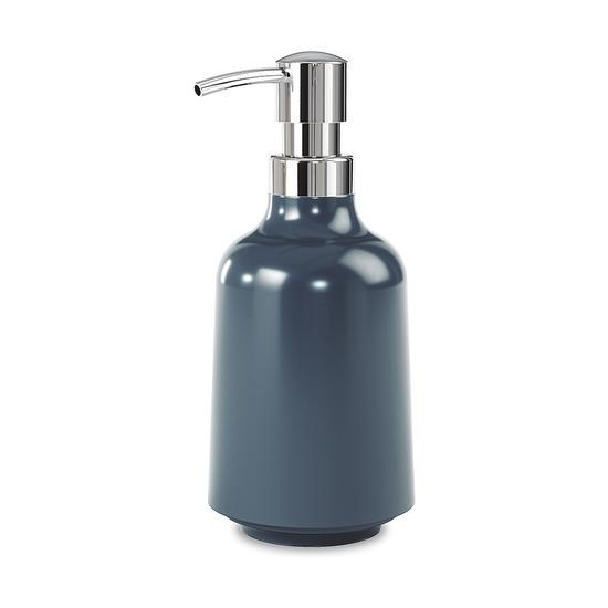 Диспенсер для жидкого мыла Step, синий