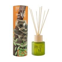 Диффузор ароматический Animikados Wild Balsamic Leaves, 100 мл