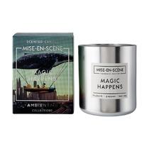 Свеча ароматическая Mise En Scene Magic Happens, 50 ч