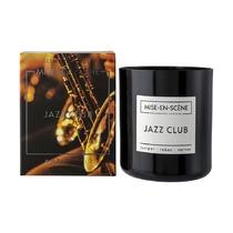 Свеча ароматическая Mise En Scene Jazz Club, 50 ч