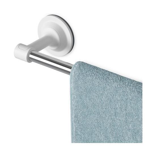 Держатель для полотенец раздвижной Flex, хром