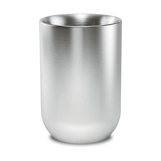 Органайзер-стакан для зубных щеток Junip, нержавеющая сталь