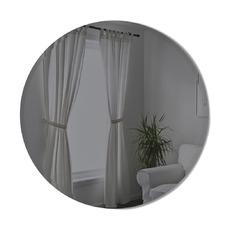 Зеркало настенное Hub, 91 см, дымчатое