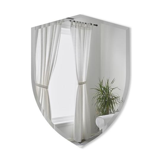 Зеркало настенное Shield, 57 x 80 см