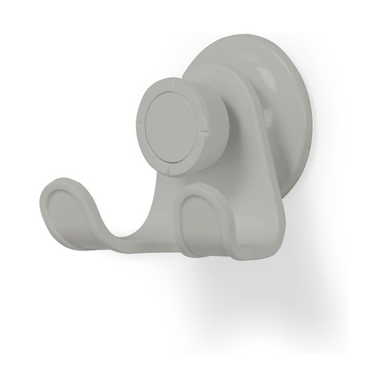 Крючок Flex Gel-Lock, серый
