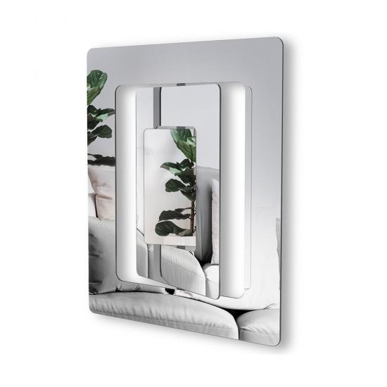 Зеркало настенное Echo, 64 x 54 см