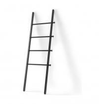 Лестница декоративная Leana, черная
