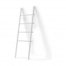 Лестница декоративная Leana, белая