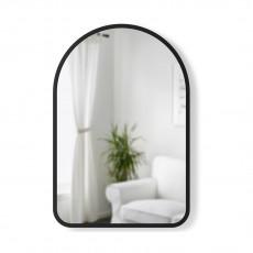 Зеркало настенное Hub, 61х91 см, черное