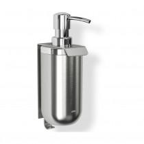 Диспенсер для ванной настенный Junip, нержавеющая сталь