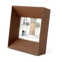 Фоторамка Lookout, 10х15 см, светлый орех