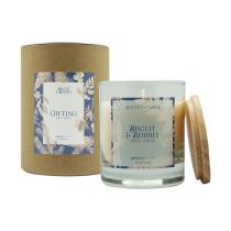 Свеча ароматическая Gifting, Печенье и ягоды, 40 ч